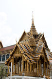Biskopsstol Hall på den storslagna slotten - Bangkok Royaltyfri Foto