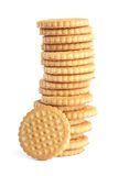 Biskuite lizenzfreies stockbild