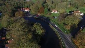 Biskupa Burton wioska zdjęcie wideo