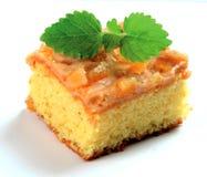 biskwitowy ciastko Zdjęcia Royalty Free
