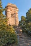 Bismarck Tower Stock Photos