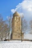 Bismarck Tower in Konstanz Stock Images