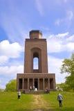 Bismarckturm, Spreewald fotografia stock