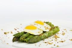 Bismark asparagus Royalty Free Stock Photo