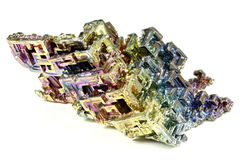 Bismuth Royalty Free Stock Photos