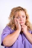 Bisogni dentali Immagine Stock