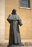 Bispo Esterhazy, papá, Hungria fotos de stock royalty free