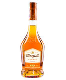 Bisquit cognac. Classique on white background Royalty Free Stock Image