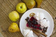 Bisquits和果子09 免版税图库摄影