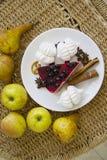 Bisquits和果子11 库存图片
