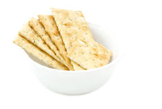 Bisquits Royalty Free Stock Photography