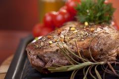 Bistecca Immagine Stock Libera da Diritti