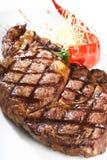 Bistecca di Juixy Fotografie Stock