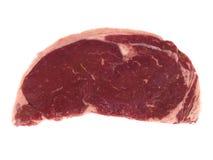 Bistecca di lombata immagine stock
