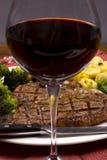 Bistecca di Porterhouse 008 Fotografia Stock