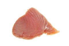 Bistecca grezza dei tonnidi Fotografia Stock