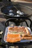 bistecca grillted Immagini Stock Libere da Diritti