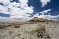Bisti Wilderness Stock Photo