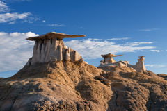 Bisti Wing Stock Images