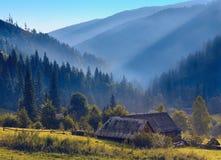 Bistritsa Стоковая Фотография