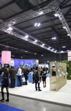 BIT 2013, International Tourism Exchange Royalty Free Stock Image