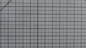 Bitande matt textur lager videofilmer
