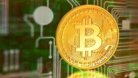 Bitcoin -位硬币BTC新的真正金钱