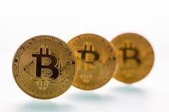 Bitcoin Fotografering för Bildbyråer