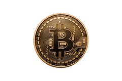 Bitcoin Stockbild