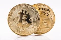 Bitcoin arkivbild