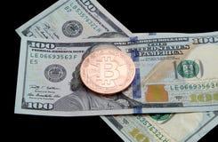 Bitcoin fotos de archivo