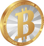 Bitcoin Photo stock