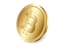 Bitcoin Fotos de Stock