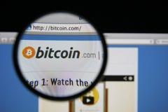 Bitcoin Стоковые Фотографии RF