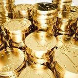 Bitcoin Стоковое Фото