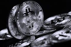 Bitcoin fotografia royalty free