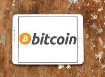 Bitcoin Fotografia Stock