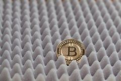 Bitcoin Стоковые Изображения