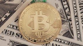 Bitcoin video estoque