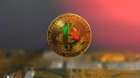 Electronic Payment System Bitcoin  Decentralized Digital