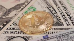 Bitcoin stock video