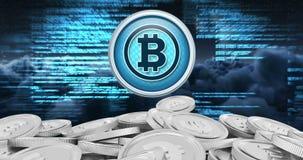 Bitcoinstapel 4k