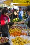 Bitez Public Market Royalty Free Stock Image