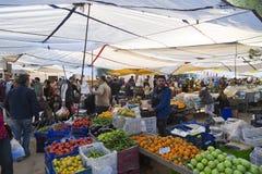 Bitez Public Market Stock Images