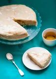 Bithday cake Stock Image
