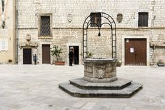 Bitonto, Puglia Italy Royalty Free Stock Images