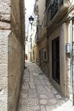 Bitonto, Puglia Italy Stock Photo