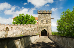 Bitov castle, South Moravia, Czech Republic Royalty Free Stock Images