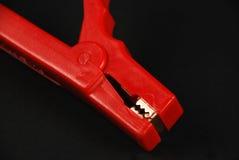 Bits for screwdriver Stock Photos