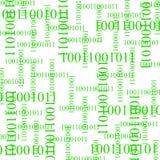 Bits und Bytes Lizenzfreie Stockbilder